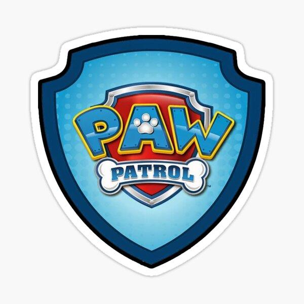 Paw Patrol Sticker