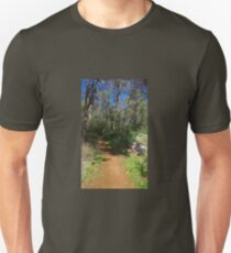 Serpentine Falls National Park Unisex T-Shirt