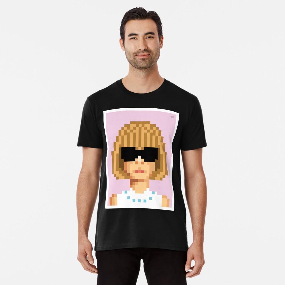 Her bob Premium T-Shirt