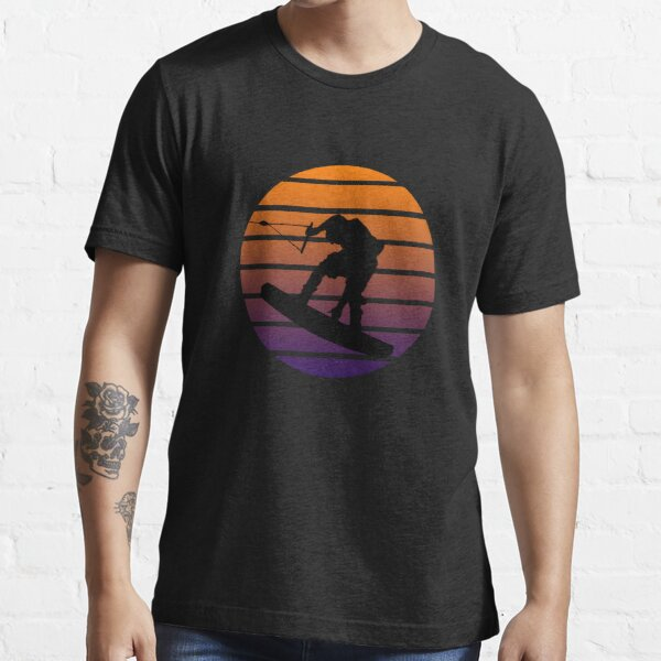 Wakeboard Essential T-Shirt