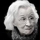 Five minutes in a long life 3 by Ellen Cotton