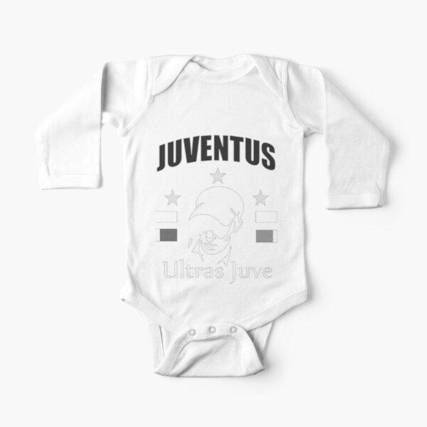Ultras Juventus Baby Body Langarm