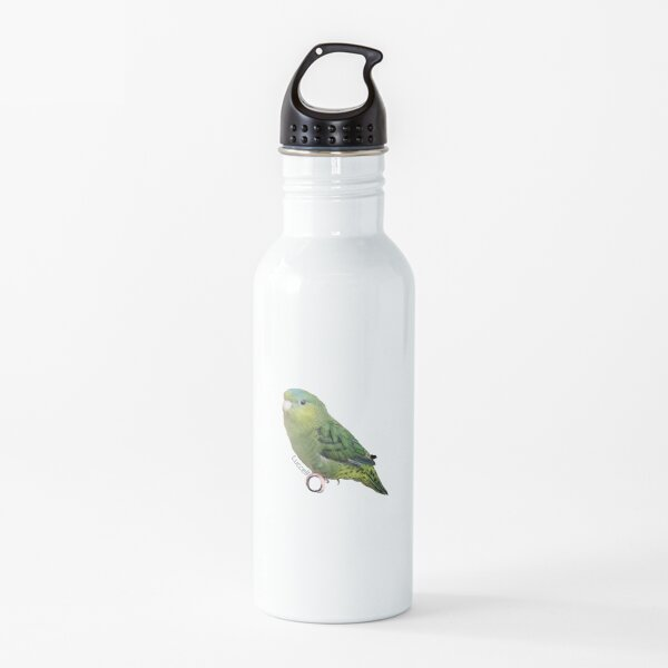 Luccello The Bird (New) Water Bottle