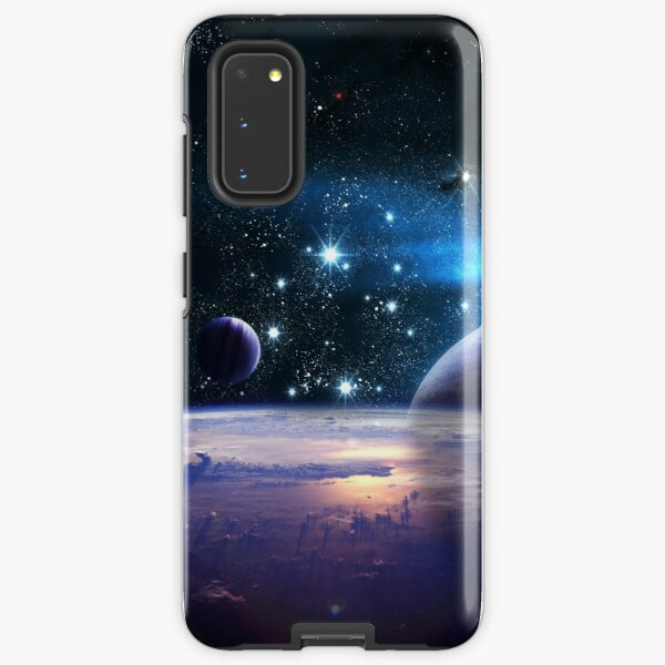 Solar System Samsung Galaxy Tough Case