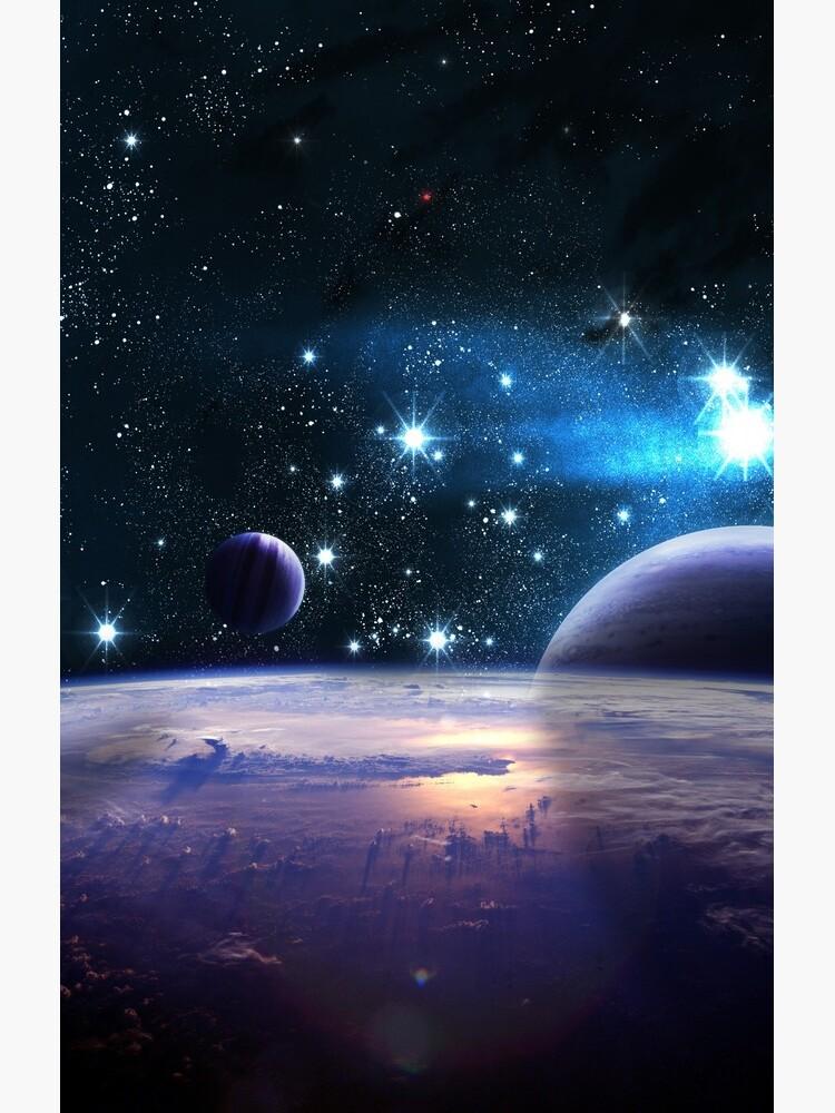Solar System by alexrow