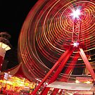 Luna Park Sydney by Ryan Conyers