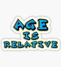 relative Sticker