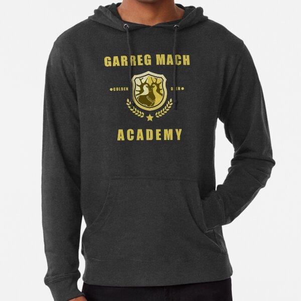 Garreg Mach Academy Golden Deer Lightweight Hoodie