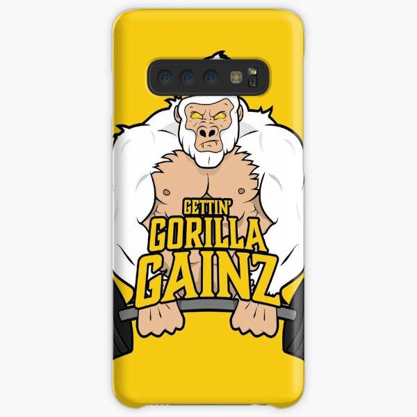 Gainz Gorilla Samsung Galaxy Snap Case