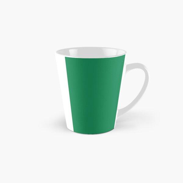 Flag of Nigeria Tall Mug