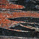 Rock Cut Beauty by Robert Goulet