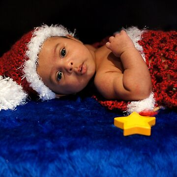 Newborn December by Jecia