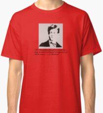 Arthur Rimbaud Classic T-Shirt