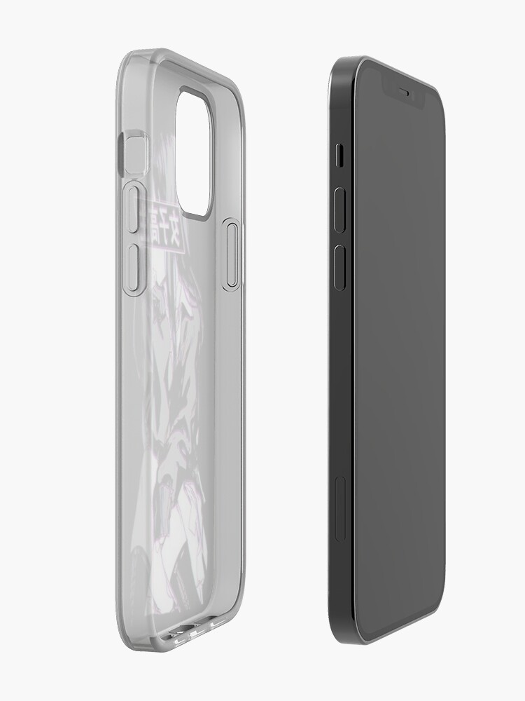 Alternate view of Aesthetic Anime  iPhone Case & Cover