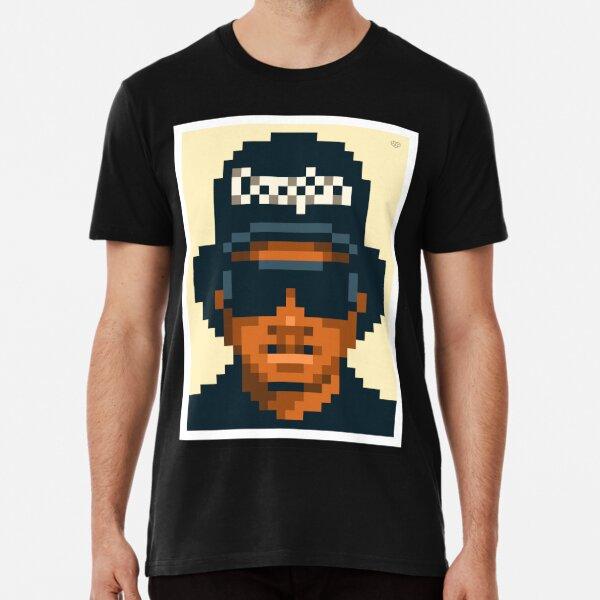 His attitude Premium T-Shirt