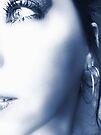 Feeling Blue by SexyEyes69