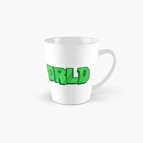 Just Eddsworld Tall Mug