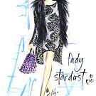 Lady Stardust! by jenniferlilya