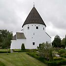 Churches of the Baltic by Mark Prior