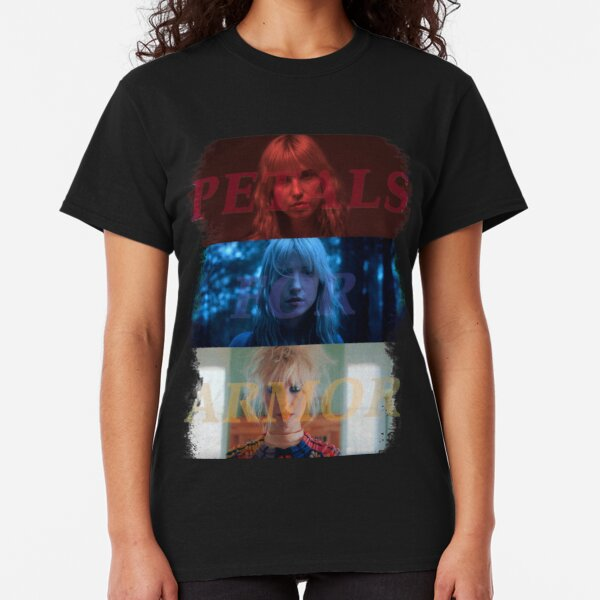 Simmer, Leave It Alone, Cinnamon-Hayley Williams [Petals For Armor / Paramore] Classic T-Shirt