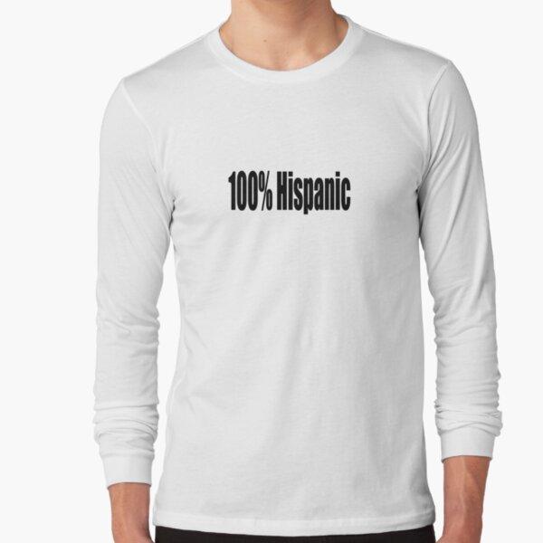 FREE CHORIZO Funny Mexican Latino T-shirt Humor Long Sleeve