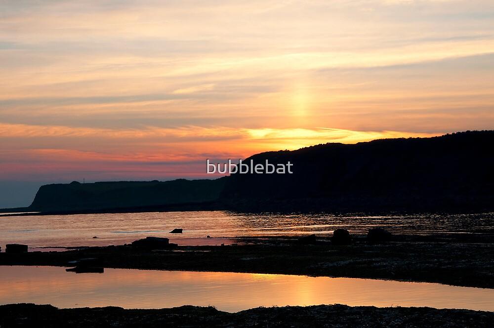 Kimmeridge Bay 13 by bubblebat