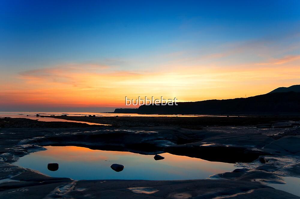Kimmeridge Bay 14 by bubblebat