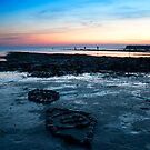 Kimmeridge Bay 18 by bubblebat