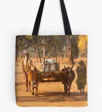 Bandhavgarh Travellers Tote Bag