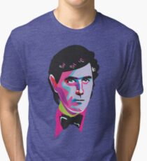Ferry Debonair Bryan Ferry Tri-blend T-Shirt