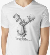 Together We Won't Sink T-Shirt