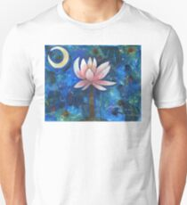 No Mud, No Lotus Unisex T-Shirt