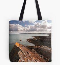 Bull Bay Tote Bag