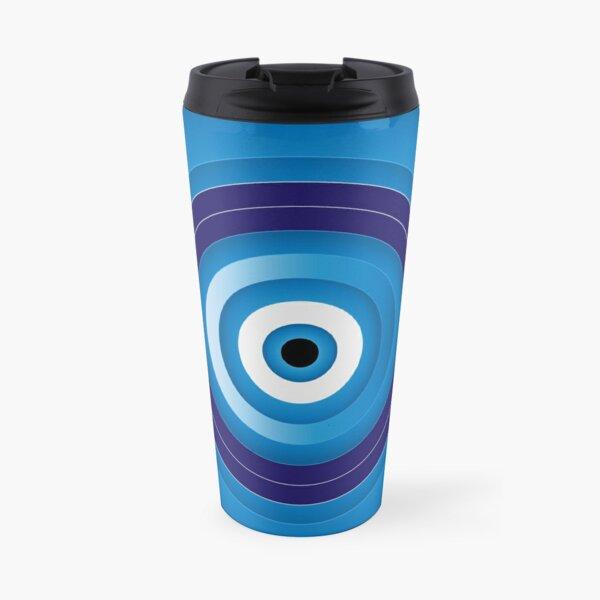 Evil Eye Travel Mug