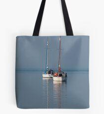 Yachts Tote Bag