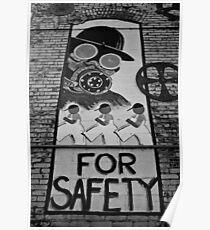 The Grim Future Poster