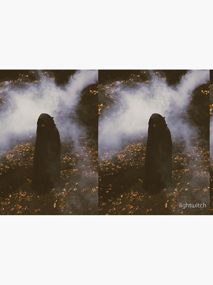 Autumn Queen by lightwitch