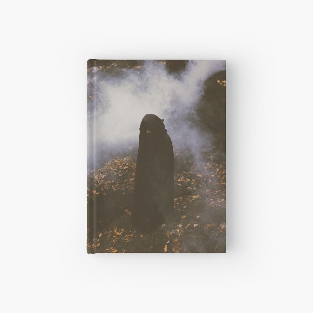 Autumn Queen Hardcover Journal