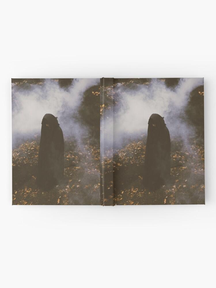 Alternate view of Autumn Queen Hardcover Journal
