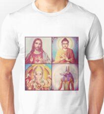 the fantastic four. Unisex T-Shirt