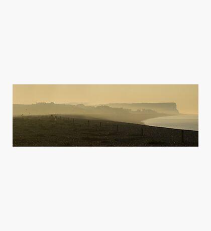 Seaford Dawn Photographic Print