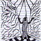 Archon scene sketch by LordMasque