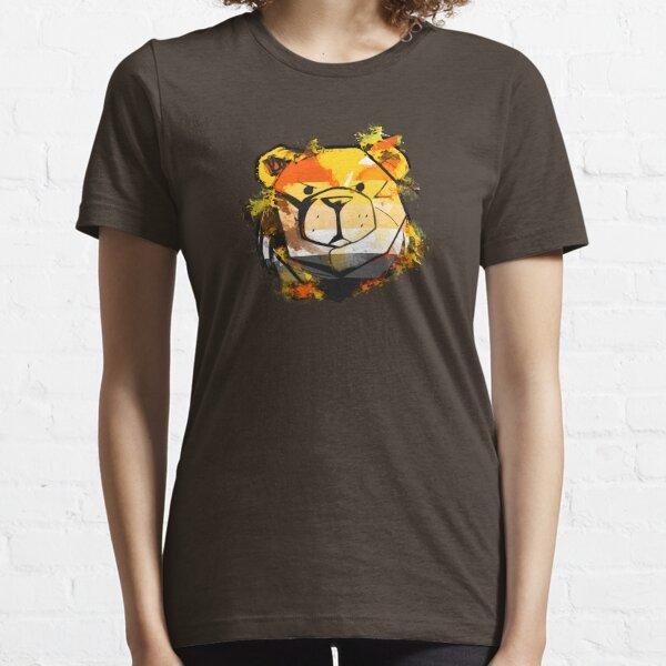 ROBUST Bear Splater Essential T-Shirt