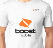 boost mobile Unisex T-Shirt