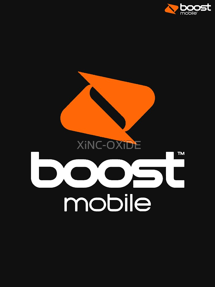BOOST MOBILE | Unisex T-Shirt