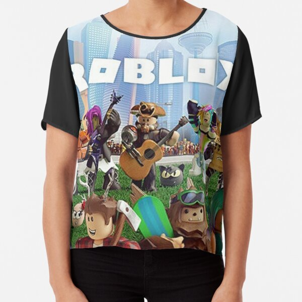 Robux Clothing Redbubble Roblox T Shirts Redbubble