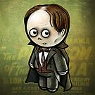 Phantom of the Opera POOTERBELLY by Pat McNeely