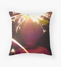 Inadequate for the description Throw Pillow