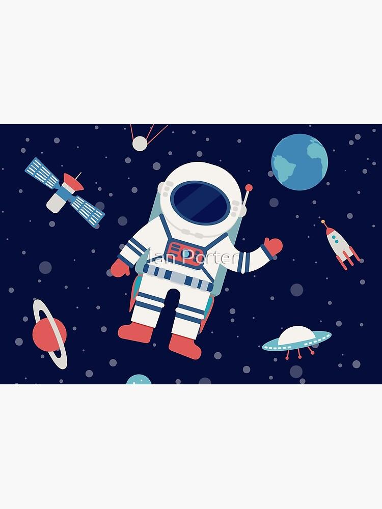 Spaceman by procrest