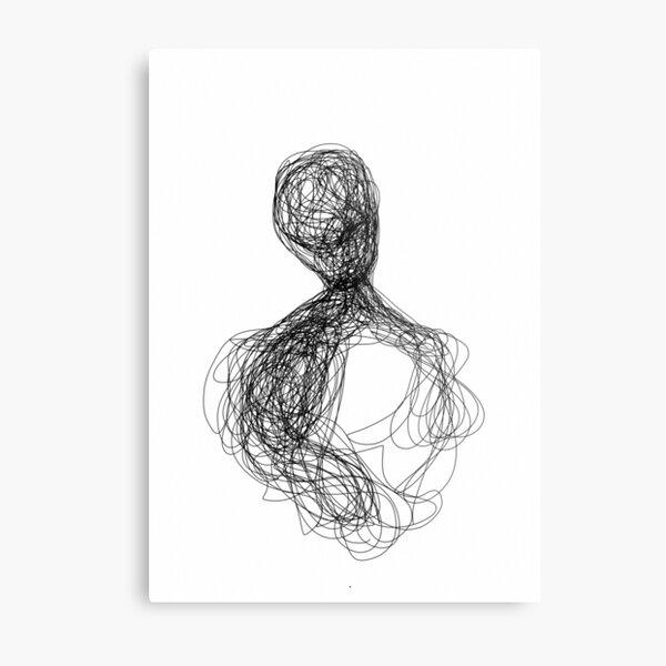 Lateralus Metal Print